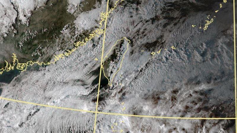 新/冬季最强的冷流! 台湾第一个关于16个县市的6度低温橙色灯的特别报告  生活  三里新闻网SETN.COM