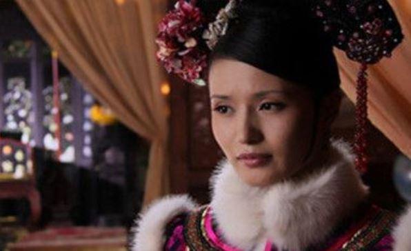 甄嬛傳最強嬪妃是她!1秘招緊勾皇帝