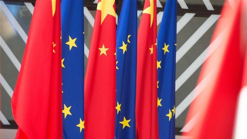 外國記者「在中國遭恐嚇」!歐盟喊話北京:尊重新聞自由
