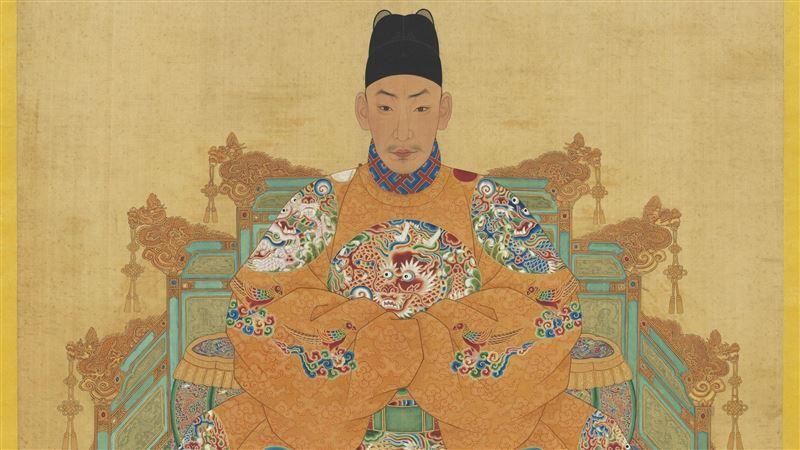 這皇帝超荒淫男女通吃 特愛蒙古大漢