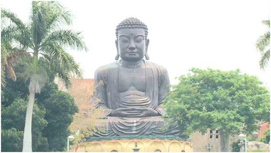常唸的「阿彌陀佛」 竟下凡過人間?