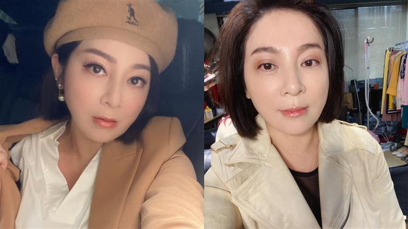 王彩樺憶出道辛酸:生吞3隻金魚