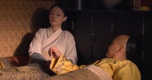 雍正寵幸帶孕甄嬛 超強床技讓她回宮