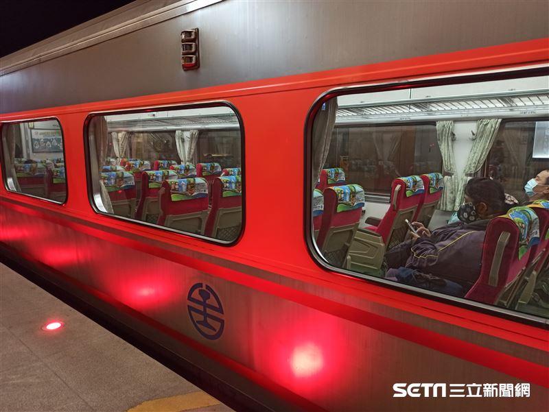 快訊 台鐵宣布228連假加開116班1 29零時搶票 生活 三立新聞網setn Com