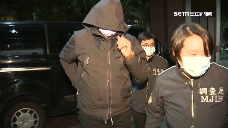 涉收賄包庇酒店 中山分局2警遭續押
