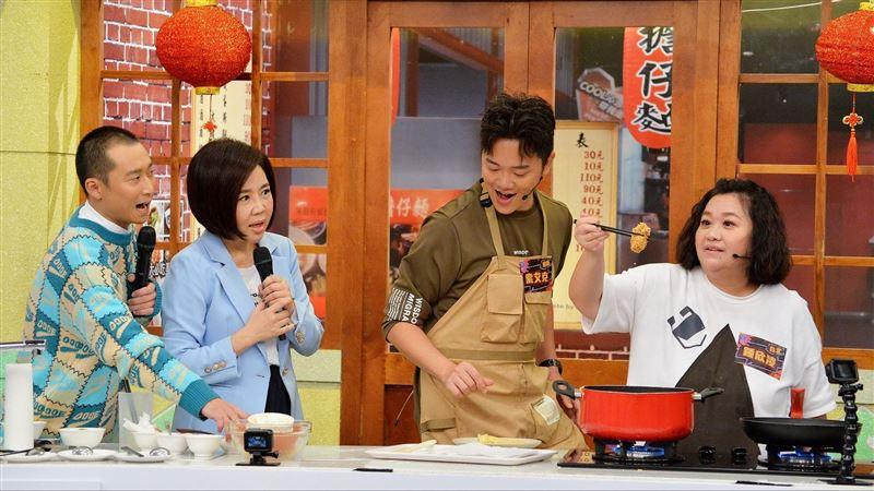 鍾欣凌廚藝頻出包 于美人看了超傻眼