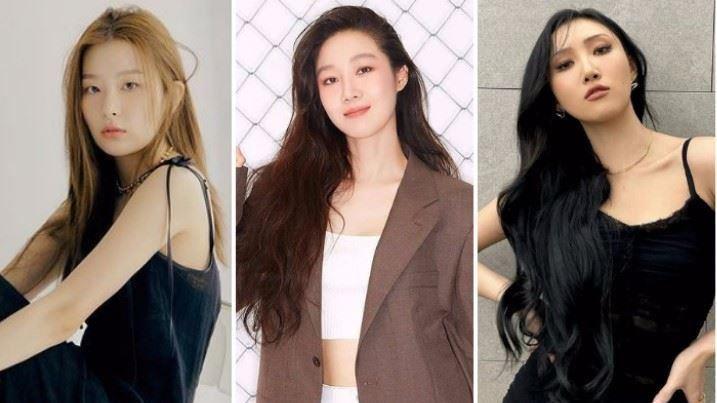 看越順眼!韓國演藝圈10大「第二眼美女」改寫美的定義