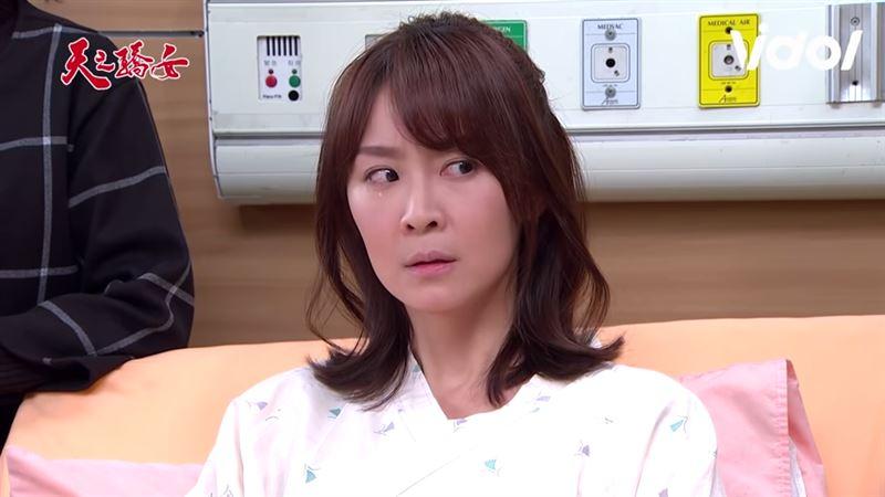 你不是真的「愛醬」!《驕女》小三林昀希慘被網友飆罵去死