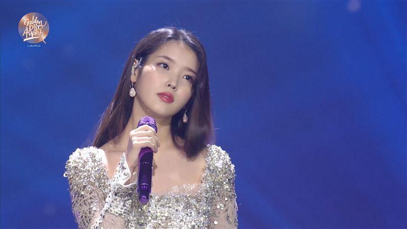 第35屆韓國金唱片獎 這段收視超夯