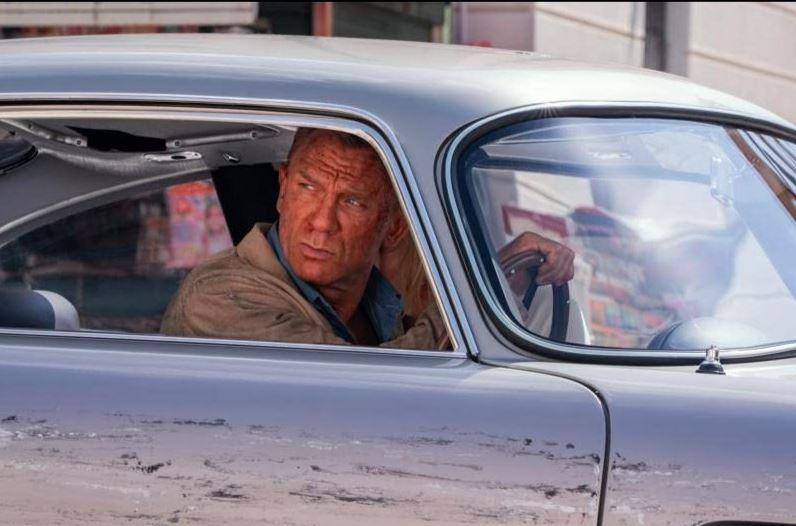 最後一擊!007爆今年親赴全球宣傳