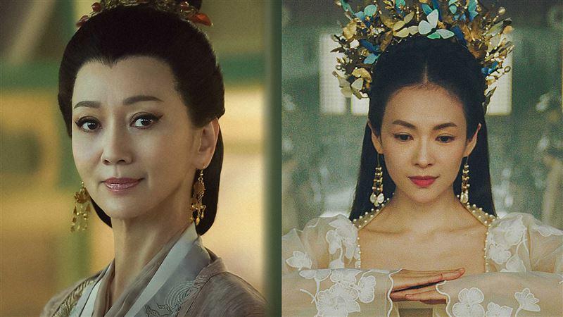 趙雅芝66歲演公主 遭酸太老演技差