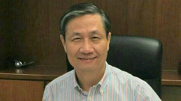 邱豐光將屆齡退休 內政部:移民署署長由副署長鐘景琨陞任