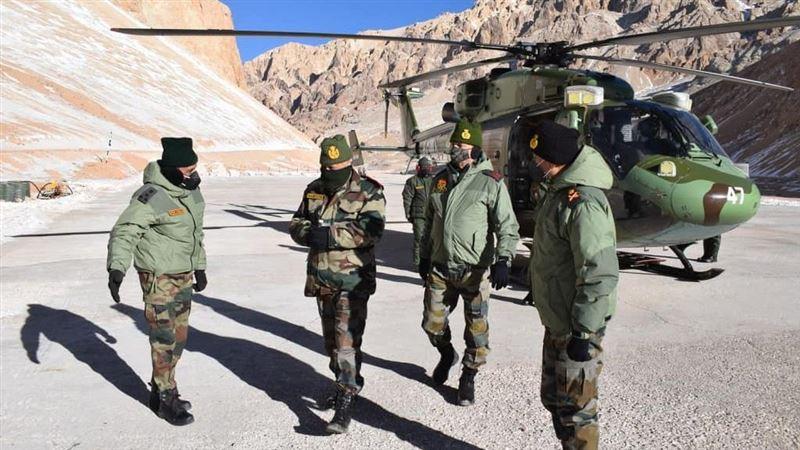 反制中國威脅 印度強化與南亞、東南亞國家合作