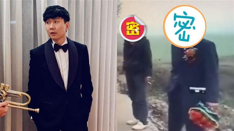 親友團全是大咖!林俊傑「早期結婚影片」流出 網一看信了