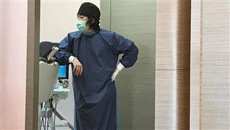 醫院群聚 醫點破:醫護染疫是遲早的
