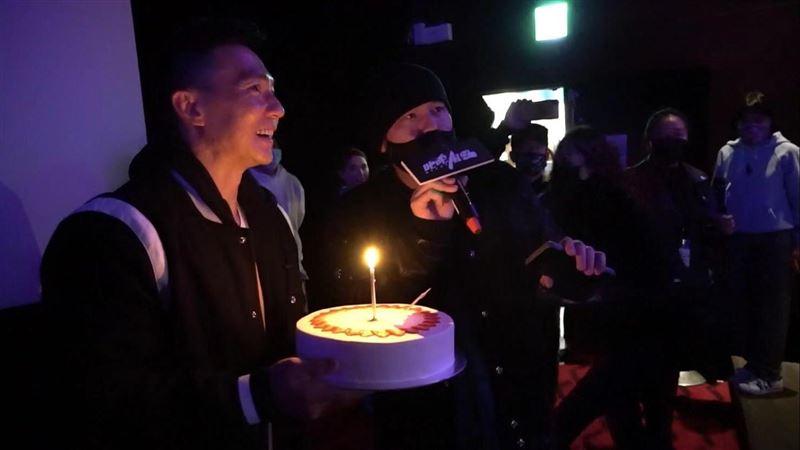 周杰倫過生日 昆凌驚喜送蛋糕遭拆穿