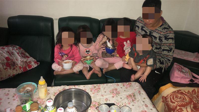 5寶爸衰爆!母未通過假釋 妻無望赴檳榔攤打工攤家計