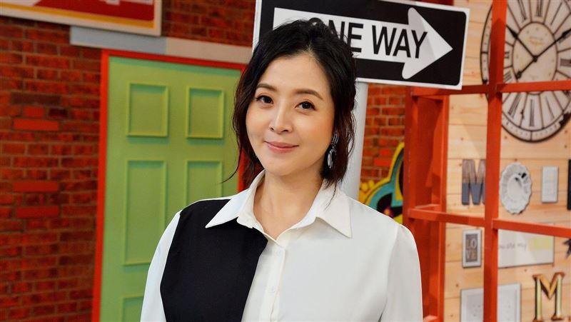 李亮瑾為這事和尪大吵 母憂要結婚嗎