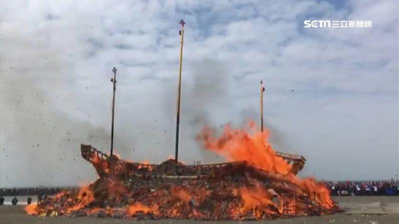 拉王船埋下心結 廟宇總指揮再爆打人