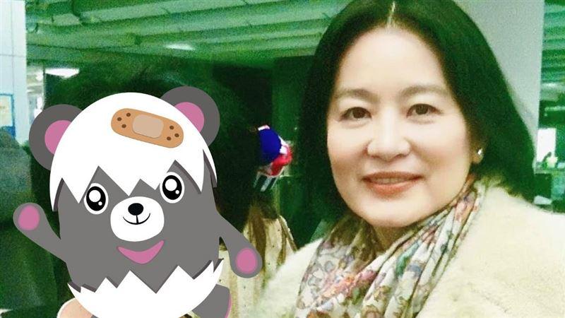 女神誇 「法律林青霞」 她暗爽9年