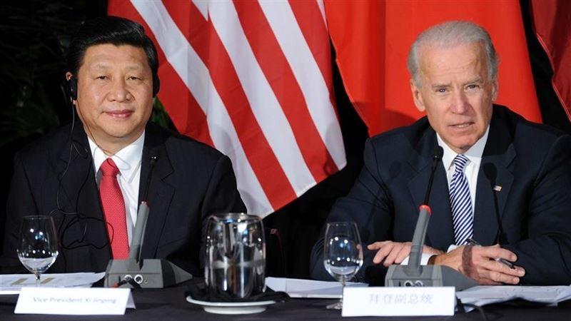 尋求歐洲支持!法國前外長:遏止中國為拜登外交首要之務