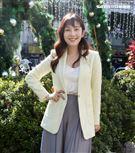 王宇婕三立新聞網專訪。(記者邱榮吉/攝影)