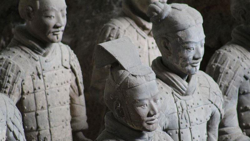秦始皇陵驚見1物「彎了又變直」 專家:領先世界2千年