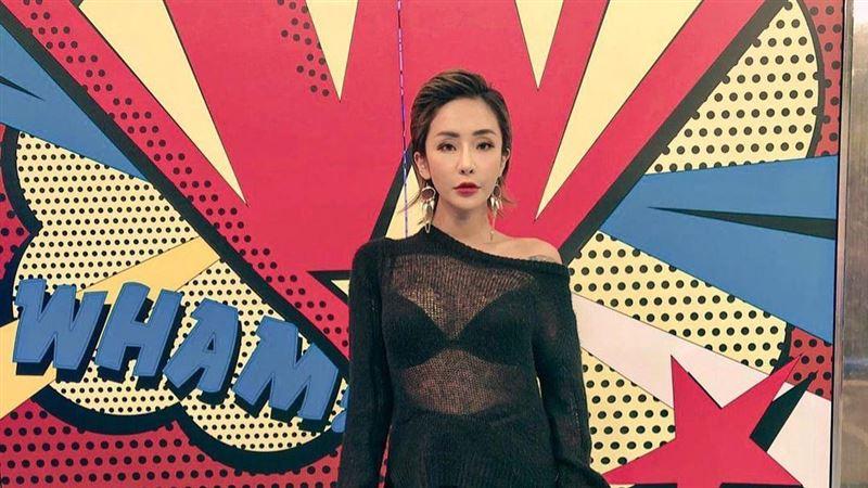 梁云菲被嗆婊子 霸凌者竟是女團成員