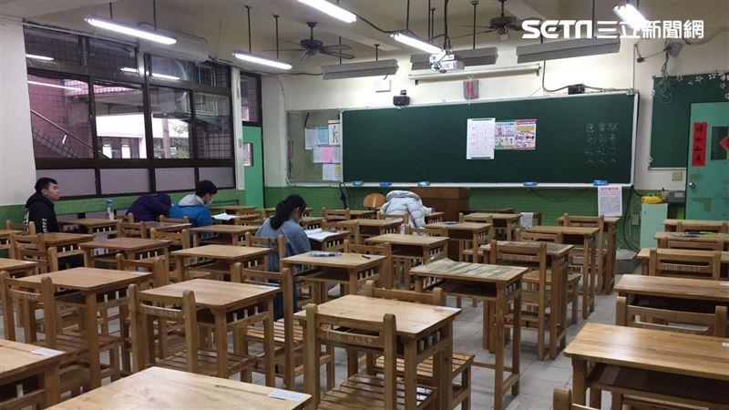 新/學測帶蜜袋鼯入場嚇壞同學!違規考生下場出爐