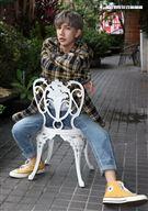 C.T.O仕偉、宇慶、薛恩、振緯三立新聞網專訪。(記者邱榮吉/攝影)