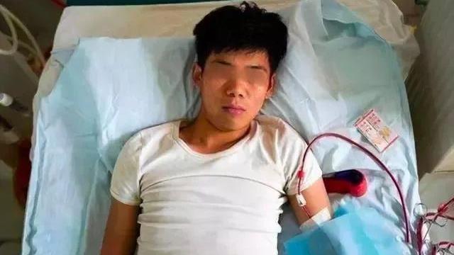 10年前賣腎換愛瘋!少年終生洗腎 父母提告獲賠635萬