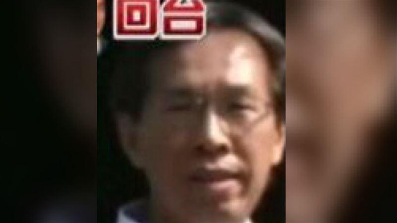 扁案「第1號通緝犯」黃芳彥加州猝逝