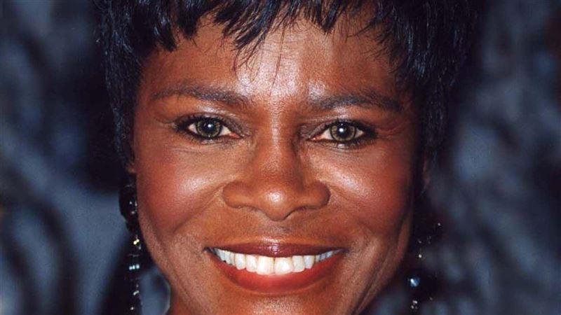 非裔女星逝 茜茜莉泰森享耆壽96歲
