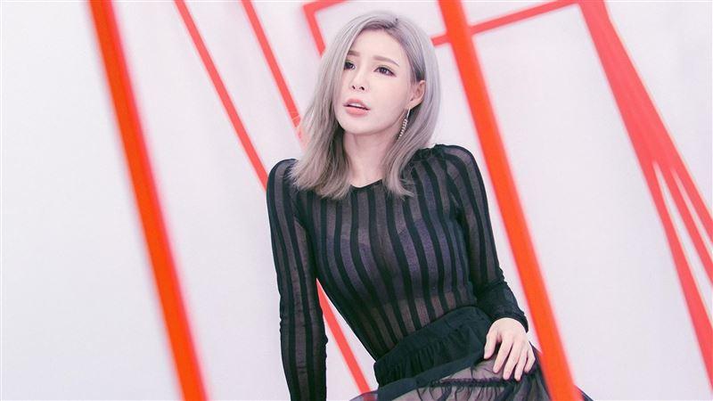 孟慶而S曲線開撩  MV最辣不是人