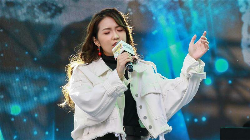 陳零九為她創作單曲 甜版陳綺貞開唱