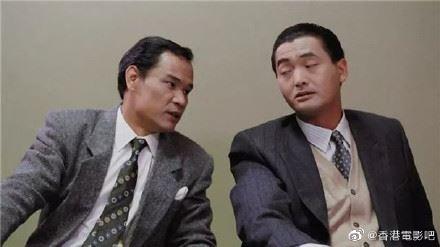 《英雄本色》港男星離世 享壽75歲