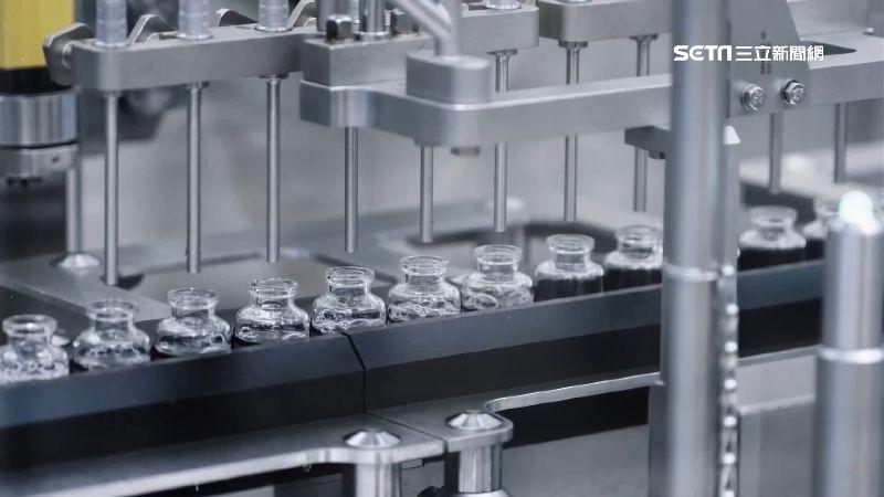 護國神山助攻?德國500萬疫苗承諾售台 外媒曝內幕