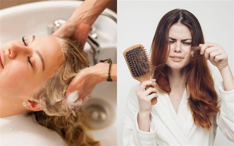 日本天皇御用理髮師 防掉髮洗頭秘訣