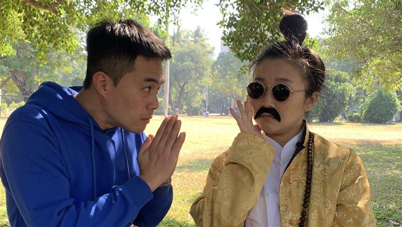 龍介師來帶路 一探台南北區生活歷史