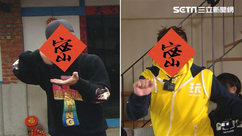 《玩很大》新任隊長上線 綜藝天王吳宗憲、KID棄賽投降