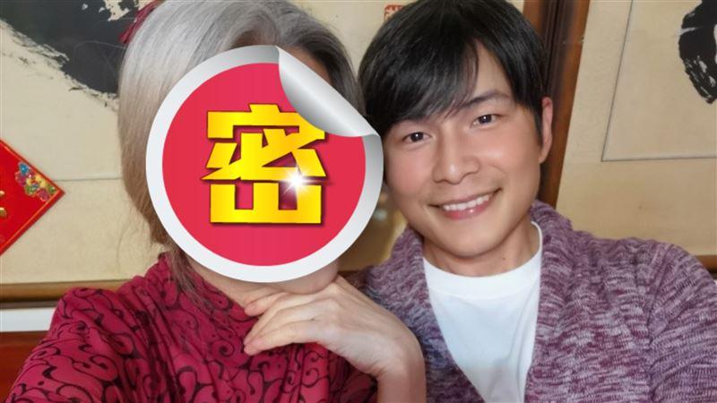 孫協志明星媽媽久違露臉 合照網驚呆