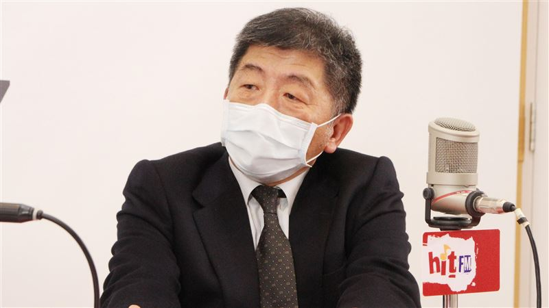 為何疫苗沒了?陳時中驚爆內幕:有人不希望台灣太高興 | 政治 | 三立新