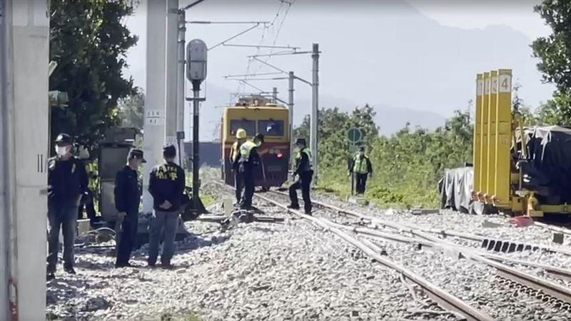 台鐵海端站釀2死 林佳龍提出5疑點
