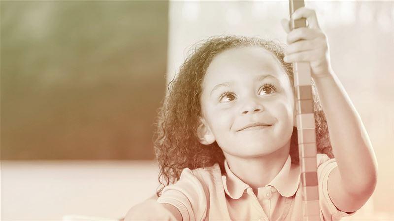 邊玩邊學!透過簡單居家小遊戲 加強幼兒基本數學知識