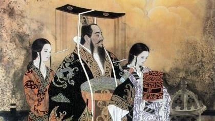 漢武帝摯愛是她 憑這本事寵冠後宮 臨死前1舉動逼哭劉徹