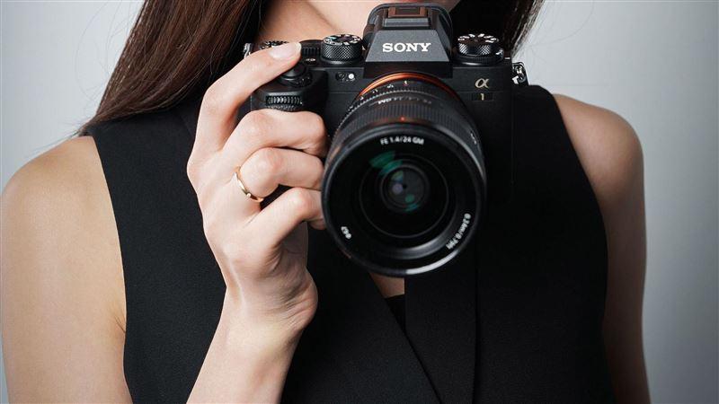能拍8K影片!Sony全能旗艦全片幅相機α1下個月開賣
