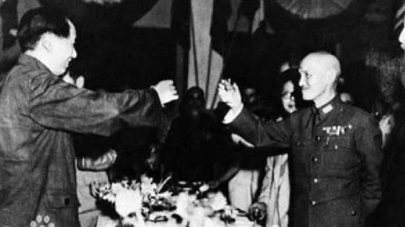 蔣介石如何得到領袖的信任?竟是幹了這「骯髒活」