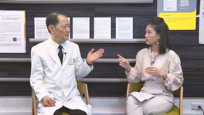 超扯!連抗四癌成功醫師陳衛華 曝5大地雷飲食竟然有它