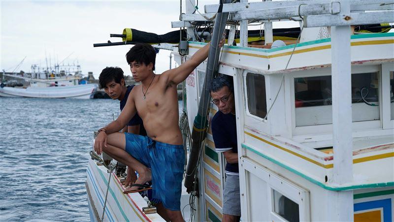 海底32米遇亂流 男星驚曝險回不來