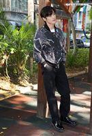 王振諾三立新聞網專訪。(記者邱榮吉/攝影